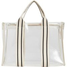 OBJECT COLLECTORS ITEM Shopper Tasche Damen White