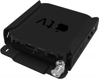 Maclocks apple tv mount, fäste för apple tv