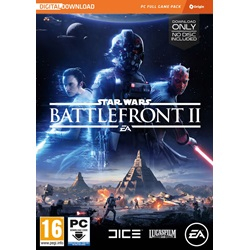 Star Wars Battlefront II /PC - wupti.com