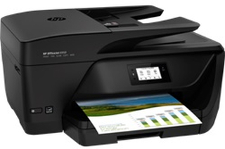 HP OfficeJet 6950 All-in-One-printer