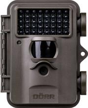 Dörr Foto SNAPSHOT LIMITED 5.0S Black Viltkamera 5 Megapixel Black LEDs Svart