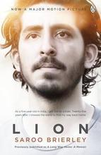 Brierley Saroo;Lion- A Long Way Home