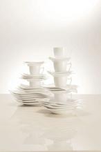 Mat- och kaffeservis 30 delar