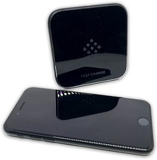 Trådløs QI oplader til HTC telefon model, HTC Droid DNA, HTC 8X
