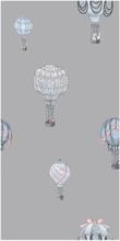 Tapet Up Airballoon