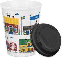Mugg To-Go – Sweden 38 cl