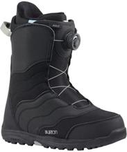 Burton Women's Mint Boa Snowboard Boot Dame alpinstøvler Sort 6.5