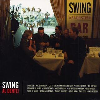 Swing Al Dente;Swing Al Dente 2010 (Digi)