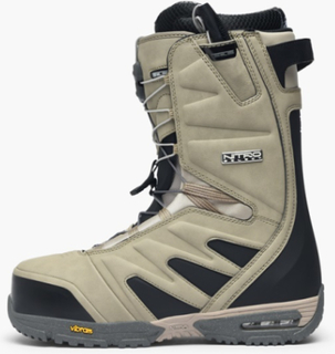 Nitro Snowboards - Select TLS Boot
