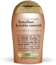 Ogx Brazilian Keratin Anti Breakage Serum 100 ml