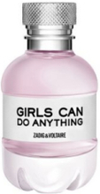 Zadig & Voltaire Girls Can Do Anything Edp 50ml