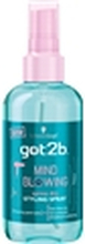got2b Mind Blowing Styling Spray 200 ml