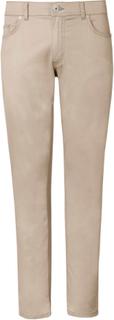 Regular Fit-buks model Cooper Fancy Fra Brax Feel Good beige