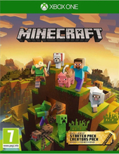 Minecraft: Master Collection - Xbox One - Action/Adventure