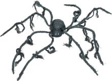 Halloween animated spider