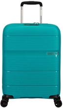 AMERICAN TOURISTER LINEX SPINNER 55/20 TSA BLUE OCEAN