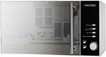 Mikrobølgeovnen med Grill Cecotec Convection 2500 900 W 25 L