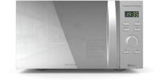 Mikrobølgeovnen med Grill Cecotec ProClean 8110 28 L 1000W Sølvfarvet