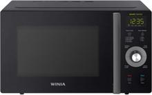 Mikrobølgeovnen med Grill Winia 23L 800W