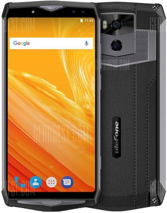 Ulefone Power 5 4G Phablet