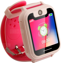 S6 2G Smartwatch Phone