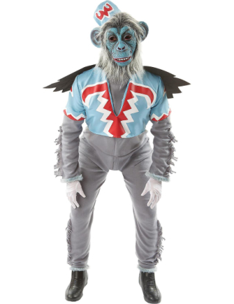 Voksen flyver primat Fancy kjole kostume - Fruugo
