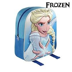 3D Skoletaske Frozen 30183 - wupti.com