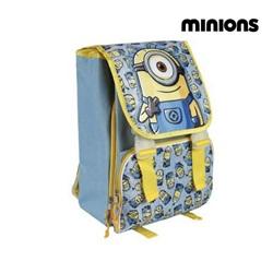 Skoletaske Minions 25615 - wupti.com
