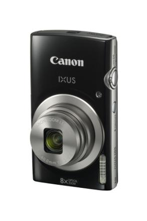 Canon IXUS 185 BK EU26 Black