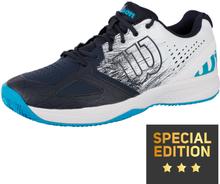Wilson Kaos Comp 2.0 CC Ultra Tennisschuhe Special Edition Herren 46 2/3
