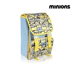 Skoletaske Minions 25608 - wupti.com