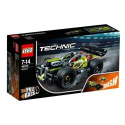 LEGO Technic WHACK! 42072 - wupti.com