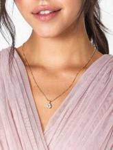 Caroline Svedbom Petite Drop Necklace