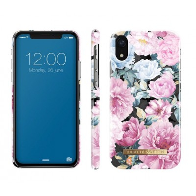 iDeal Of Sweden Fashion Case iPhone XR Peony Garden iPhone XR
