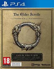Elder scrolls Online / Gold edition