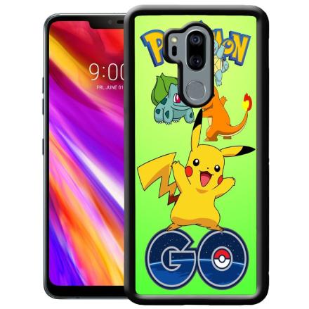 LG G7 ThinQ Mobilskal Pokemon Go - CDON.COM