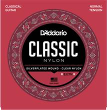 Daddario EJ27N Classic Nylon Guitar strings