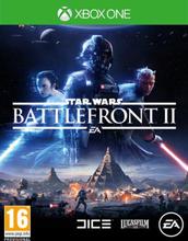 Star Wars / Battlefront II