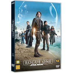 Star Wars - Rogue One: A Star Wars Story - DVD - wupti.com