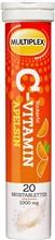 C-vitamin 20 tablettia Appelsiini
