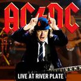 Live At River Plate = 2 CD Digipack =