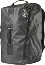 Fox Transition Duffle Bag black 2020 Resväskor