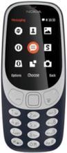 3310 (2017) - Dark Blue (Dual SIM) (EU)