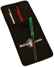 Black Swamp Percussion SET-6 Triangle Beater Set