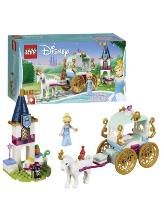 Disney 41159 Askepots karettur - Proshop