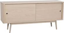 Dawsone sideboard Vitpigmenterad 150 x 42 cm