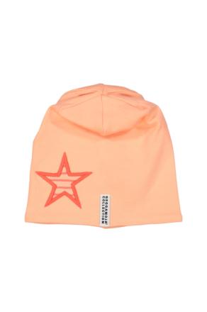 Star Cap Peach 1-2 år - Ellos