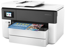 HP OfficeJet Pro 7730 Wide Format All-in-One-printer