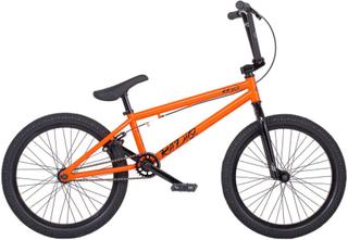 "Radio Revo 18"" 2020 Freestyle BMX Cykel 20"" Orange"