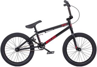 "Radio Revo 18"" 2020 Freestyle BMX Cykel 17.55"" Svart"